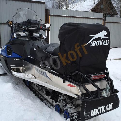 Кофр для Arctic Cat Bearcat XT