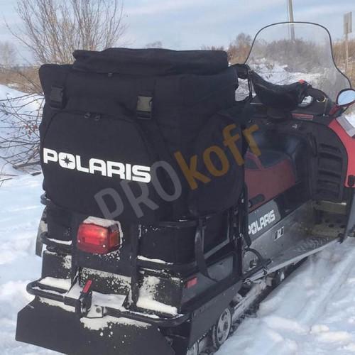Кофр для Polaris Widetrak IQ/LX